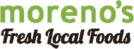 Moreno's Market and Deli - Fresh Local Foods – Langley, BC